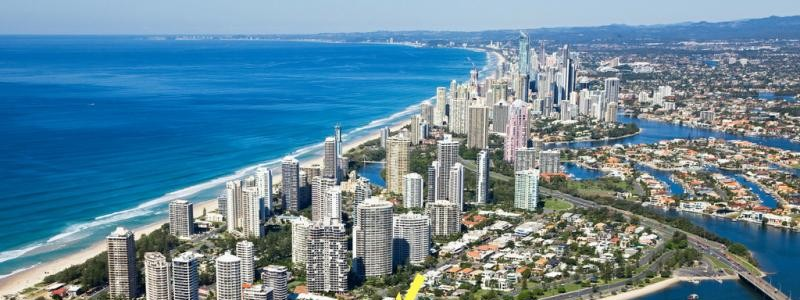Best suburbs in Gold Coast